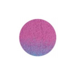 Ombre Dream kék/rózsa poncho