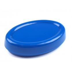 Mágneses tűtartó kék
