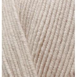Cotton Gold drapp 100 g