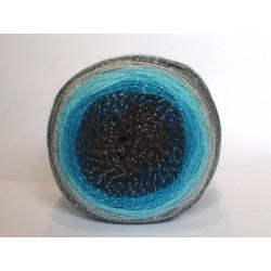 Papatya Cake Silver kék/szürke 150 g