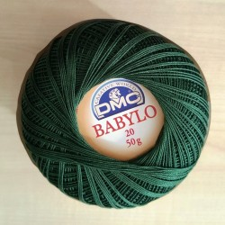 Babylo fenyőzöld 20-as 50 g
