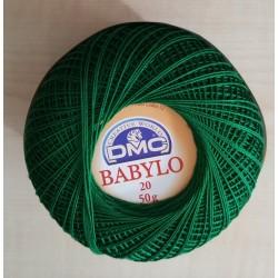 Babylo zöld 20-as 50 g