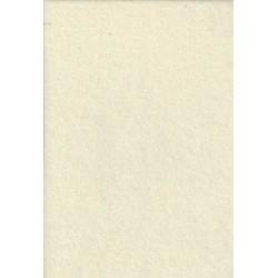 Filc 0,9 mm 20x30 cm krém