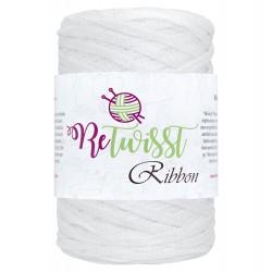 ReTwisst Ribbon fehér 250 g
