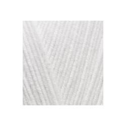 Cotton Gold Hobby fehér 50 g