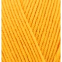 Cotton Gold Hobby napsárga 50 g