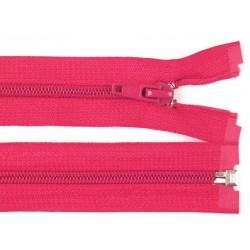 Cipzár 60 cm pink bontható RT10