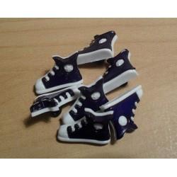 Babagomb 1,5 cm cipő