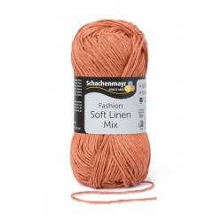 Soft Linen Mix mandula 50 g