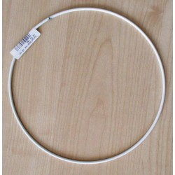 Horgolókarika 18 cm