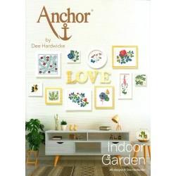 Anchor mintafüzet Beltéri kert