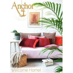 Anchor mintafüzet Üdv itthon!