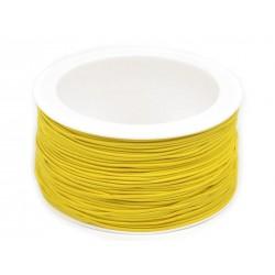 Kalapgumi 0,12 cm sárga