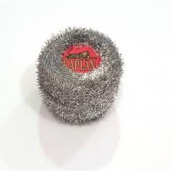 Kaplan csillogó efektfonal ezüst 20 g