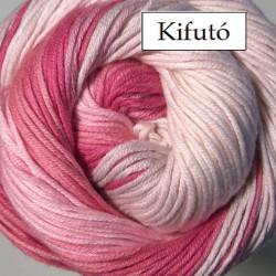 Bella Batik mogyoró/rózsaszín 50 g