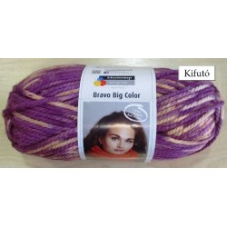 Bravo Big Color lila/barack 200 g