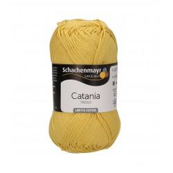 Catania Trend 00284 mellow yellow Limitált kiadás 50 g