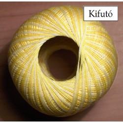 Eldorado multicolor sárga melírozott 12-es 50 g