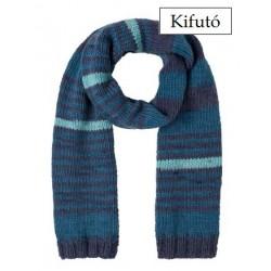 Magic Knit 200 g kék csíkos