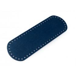 Táskaalj 10x30 cm kék