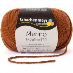 Merino Extrafine 120 00111 csomag 500 g