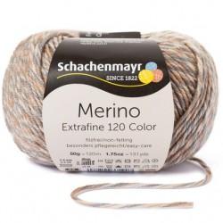 Merino Extrafine Color 120 00497 csomag 500 g