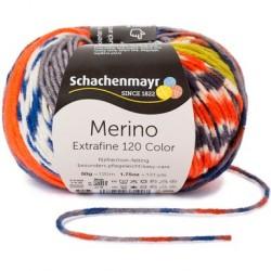 Merino Extrafine Color 120 00488 csomag 500 g
