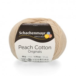 Peach Cotton 00102 csomag 500 g