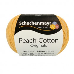 Peach Cotton 00122 csomag 500 g