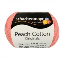 Peach Cotton 00126 csomag 500 g