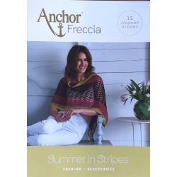 Anchor Frecca Summer in Stripes
