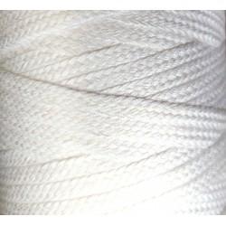 Babapertli fehér 0,4 cm