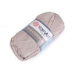 Eco-Cotton XL bézs 200 g