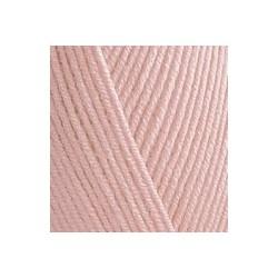 Baby Best púder rózsaszín 100 g