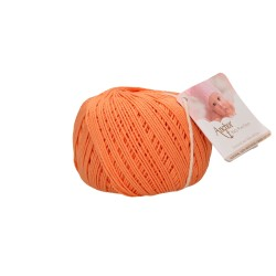 Baby Pure Cotton 50 g barack