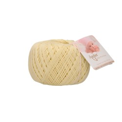 Baby Pure Cotton 50 g vanília
