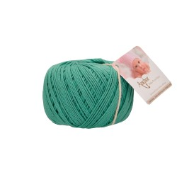 Baby Pure Cotton 50 g zöld