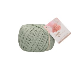 Baby Pure Cotton 50 g rezeda