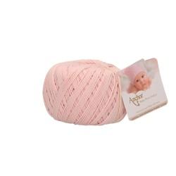 Baby Pure Cotton 50 g babarózsaszín