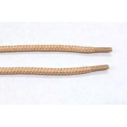 Cipőfűző bakancsba 140 cm bézs