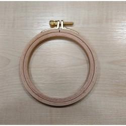 Hímzőráma 10 cm Nurge 1