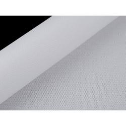 Aida 5 keresztszemes anyag fehér 50 cm széles