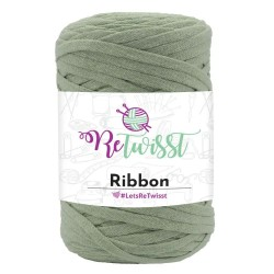 ReTwisst Ribbon khaki 250 g