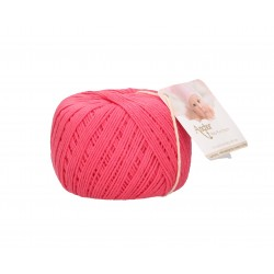 Baby Pure Cotton 50 g málna