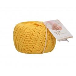 Baby Pure Cotton 50 g napsárga