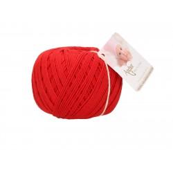 Baby Pure Cotton 50 g piros