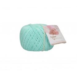 Baby Pure Cotton 50 g menta