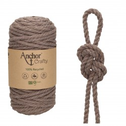 Anchor Crafty 250 g barna