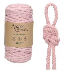 Anchor Crafty 250 g rózsaszín
