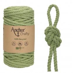 Anchor Crafty 250 g zöld